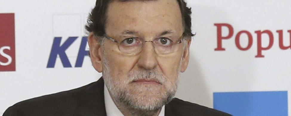 Rajoy abre la puerta ahora a convocar elecciones el 27S