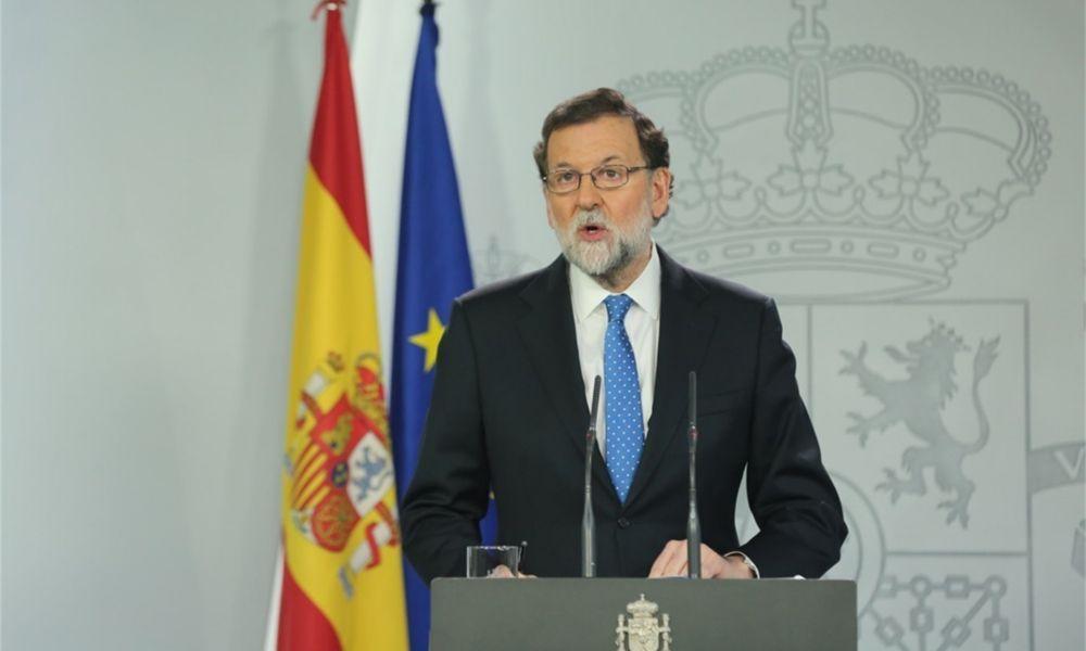 Rajoy inaugura la ampliación de Rande que encarecerá los peajes