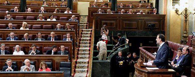 Rajoy sube el IVA al 21%
