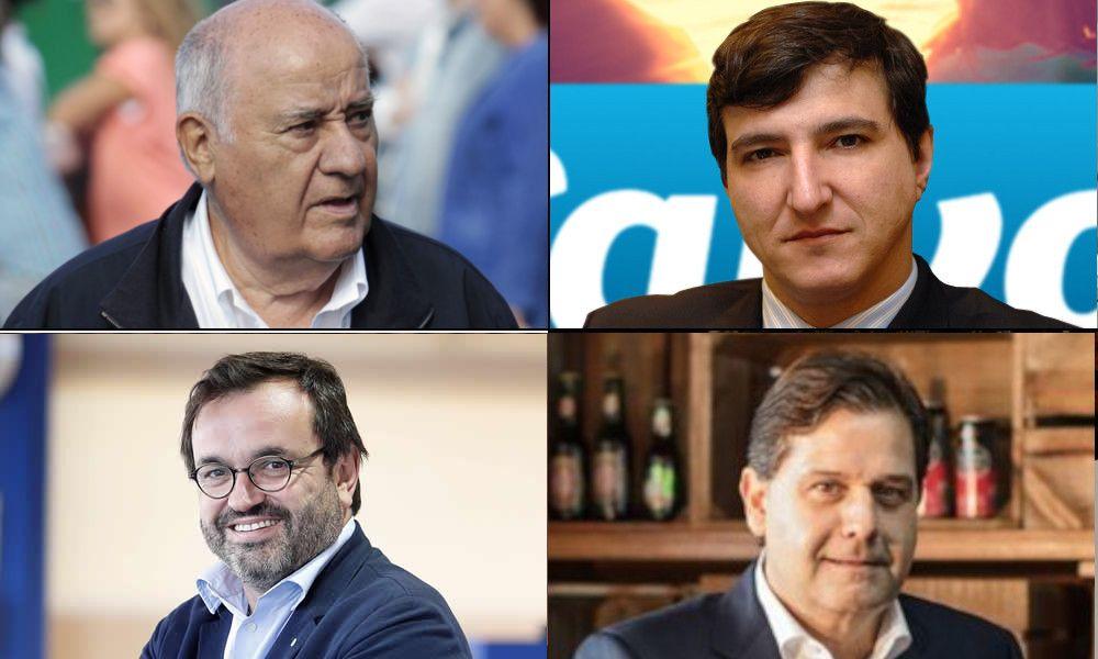 Zara, Estrella Galicia, Pescanova y Calvo, en el top 15 de reputación