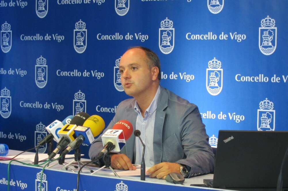 La 'Sodiga' de la Zona Franca de Vigo sale de pérdidas tras un lustro