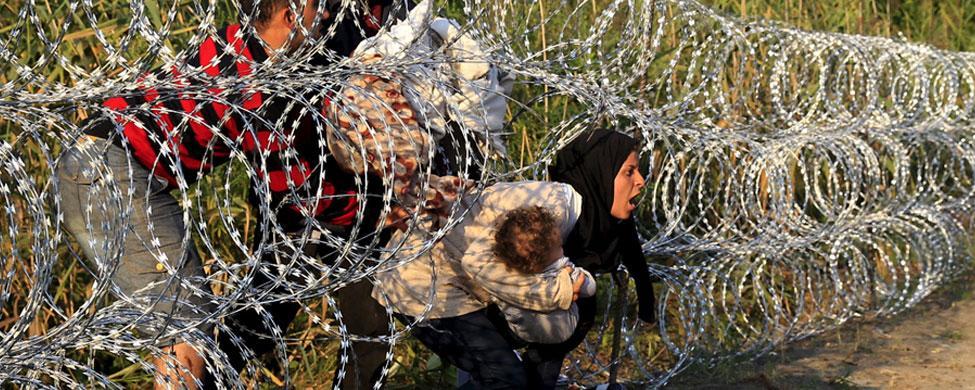 Las cinco cosas que debemos saber de la crisis de refugiados en Europa