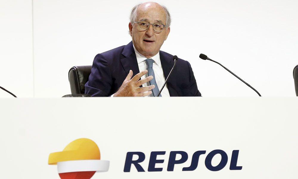 Repsol gana más con menos producto