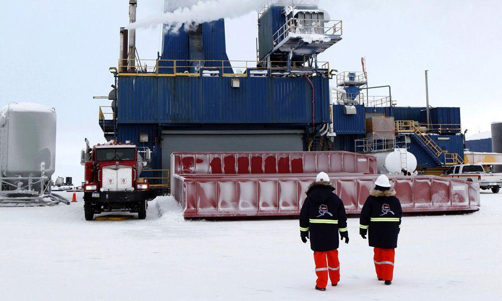 Repsol logra el mayor hallazgo petrolero en EEUU en 30 años