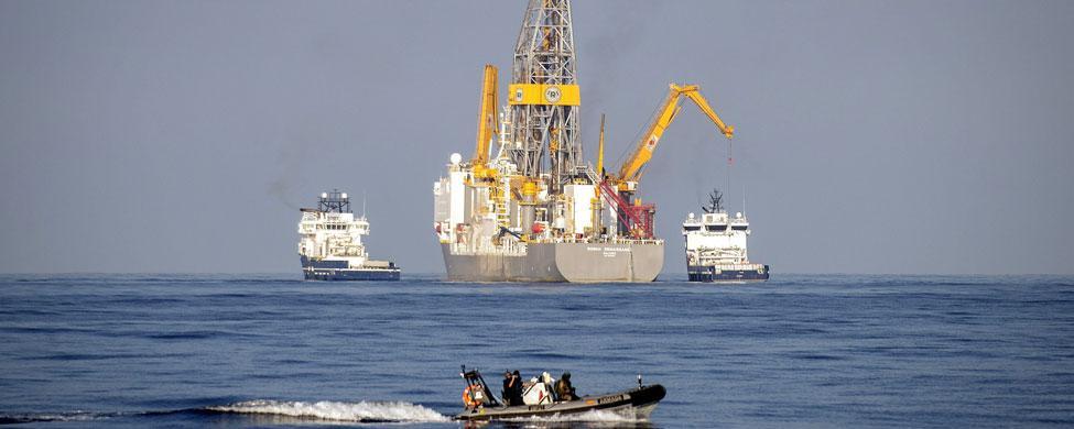 Repsol explota en Venezuela el mayor pozo de gas de su historia