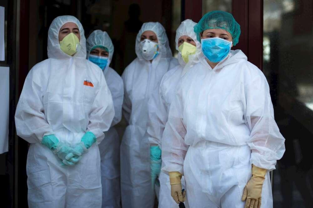 La Xunta testará a todos los sanitarios y advierte de un rebrote