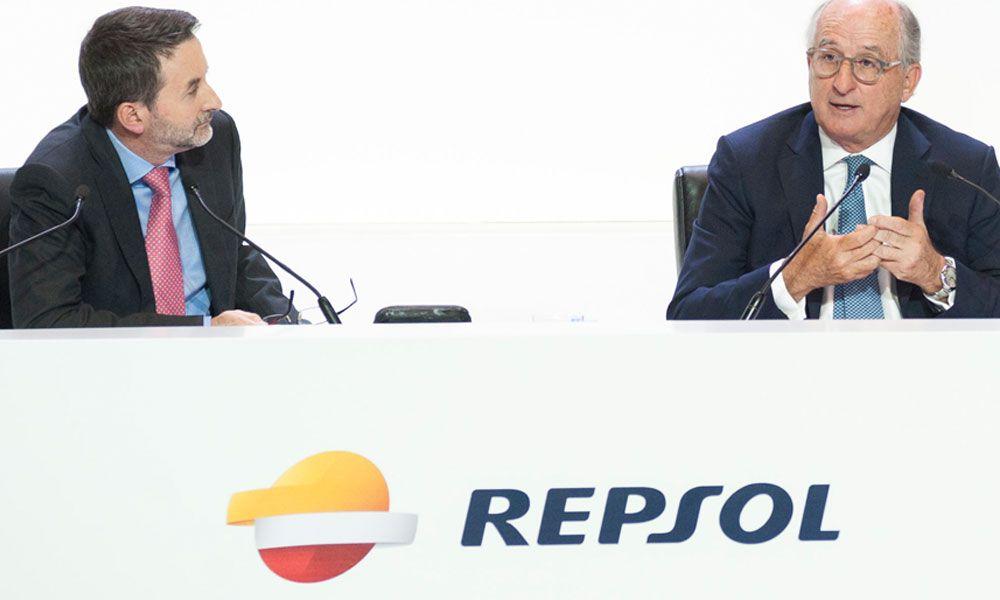 Repsol esquiva la multa de 22 millones por pactar precios con Jesús Lence