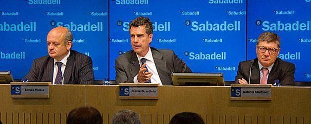 Banc Sabadell completa una primera mala mitad del año