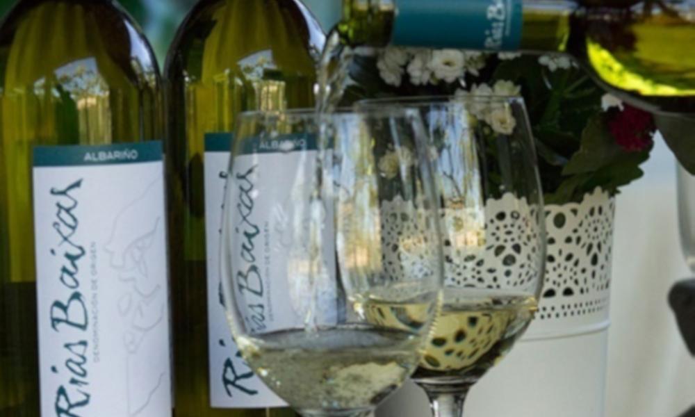 Rías Baixas vende el doble de vino que Ribeiro y Valdeorras juntas