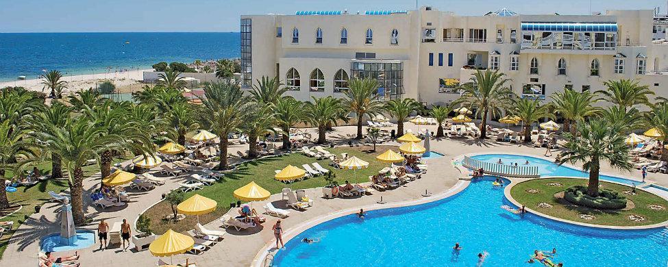 Al menos 19 muertos en un ataque terrorista a un hotel español en Túnez