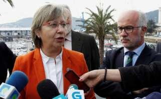 Portos de Galicia prepara el dragado de 30 muelles