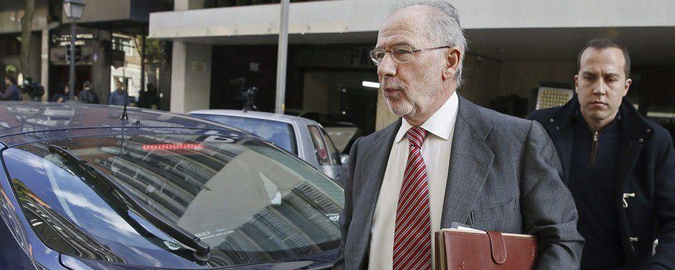 Rato renuncia como miembro de los consejos asesores de Telefónica