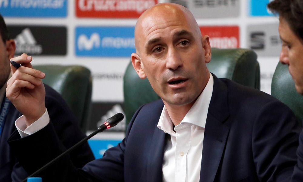 Suspendido todo el fútbol español excepto Primera y Segunda División