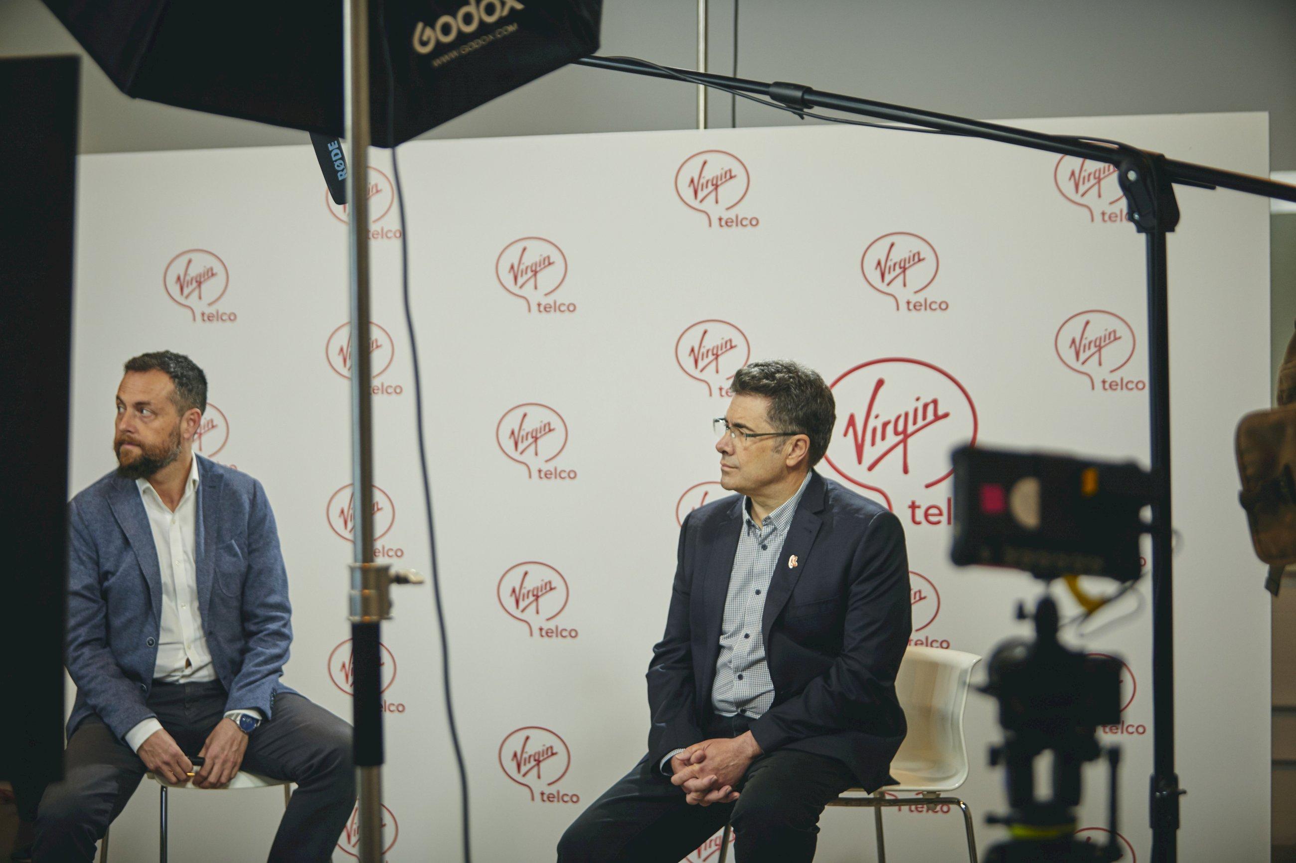 La misteriosa 'factura' de Virgin tras la alianza con Euskaltel