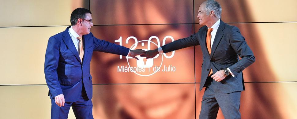 Euskaltel va a la caza de Telecable tras la compra de R