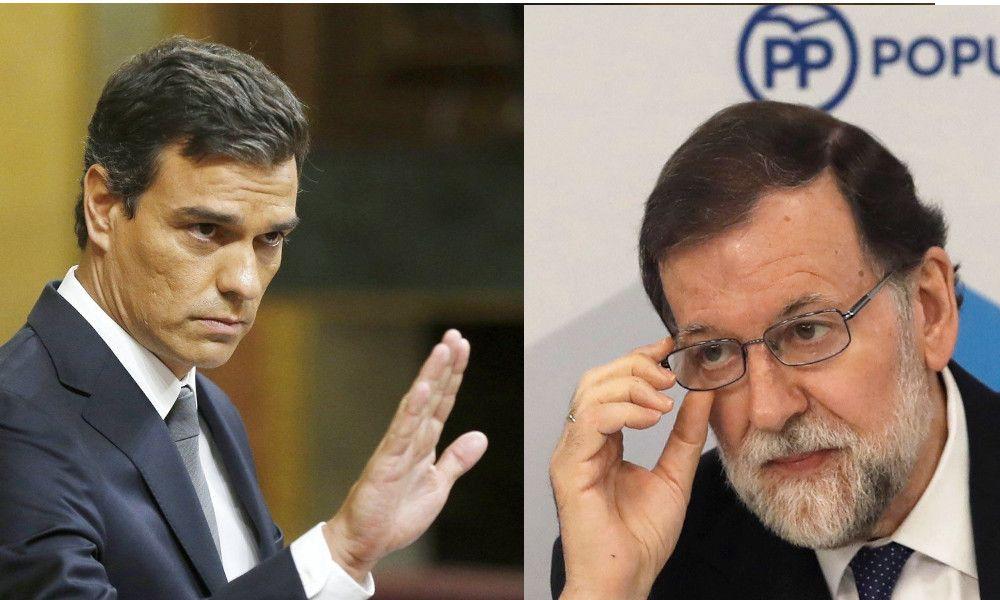 La prórroga de Ence pasa de un PP en funciones a un PSOE de salida