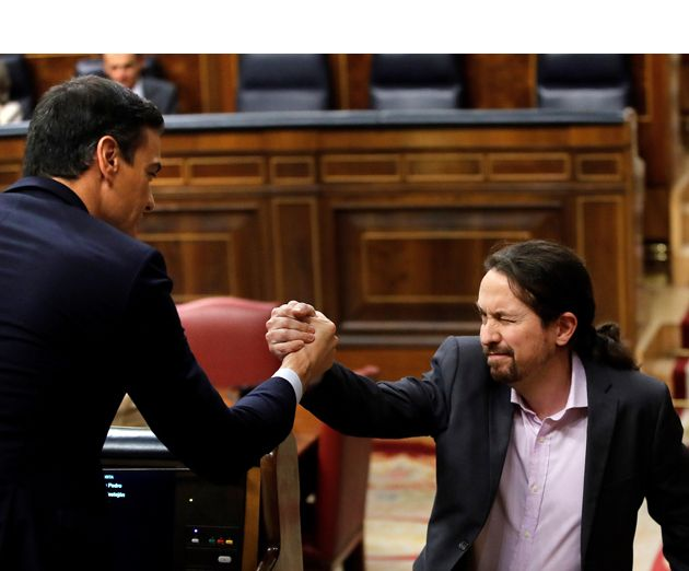 El 'pasotismo' del PSOE con los okupas cabrea a las inmobiliarias