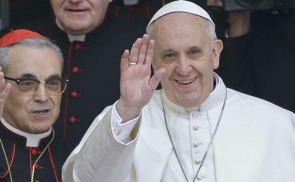 El Banco del Vaticano ganó 69 millones en 2014