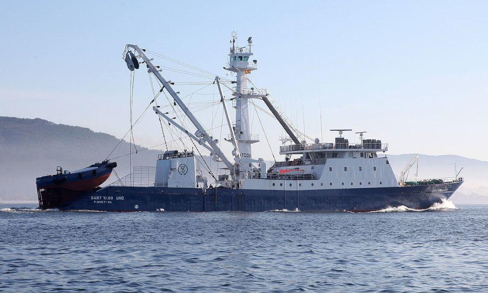 Jealsa logra el sello azul de MSC por su pesca sostenible de atún