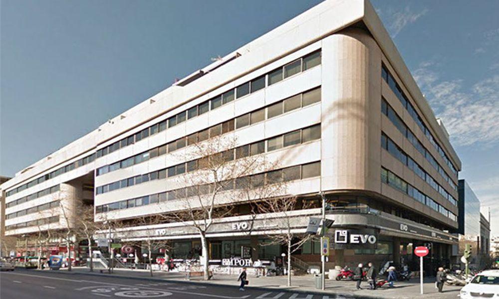 Abanca ejerce de casero en la milla de oro de Madrid