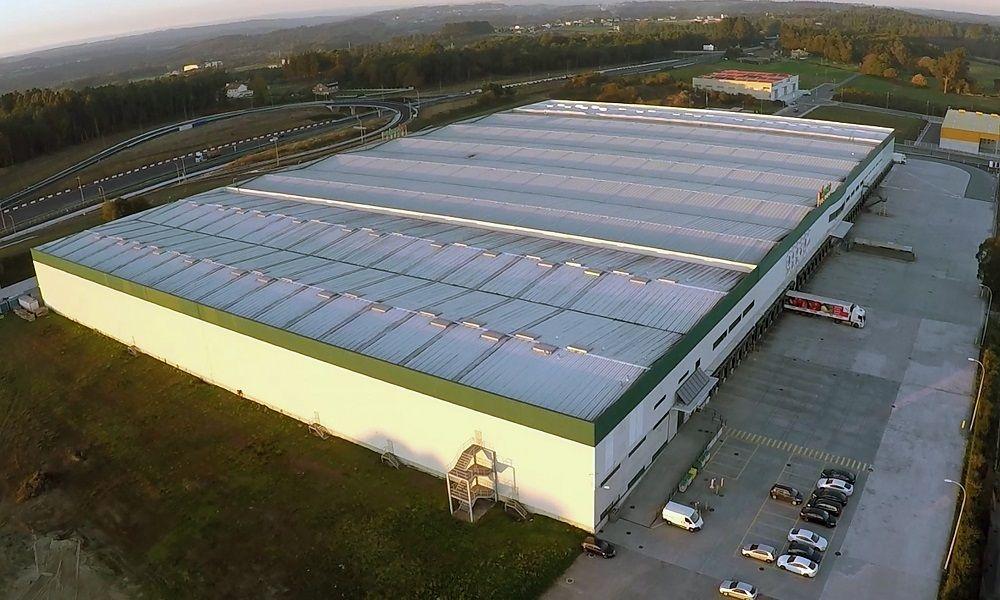 Vegalsa-Eroski invierte 18,5 millones en una nueva planta en Galicia
