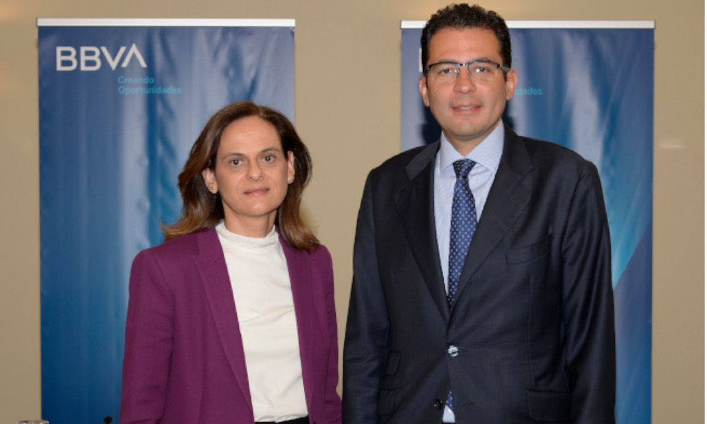 BBVA vaticina año y medio más de parón industrial en Galicia
