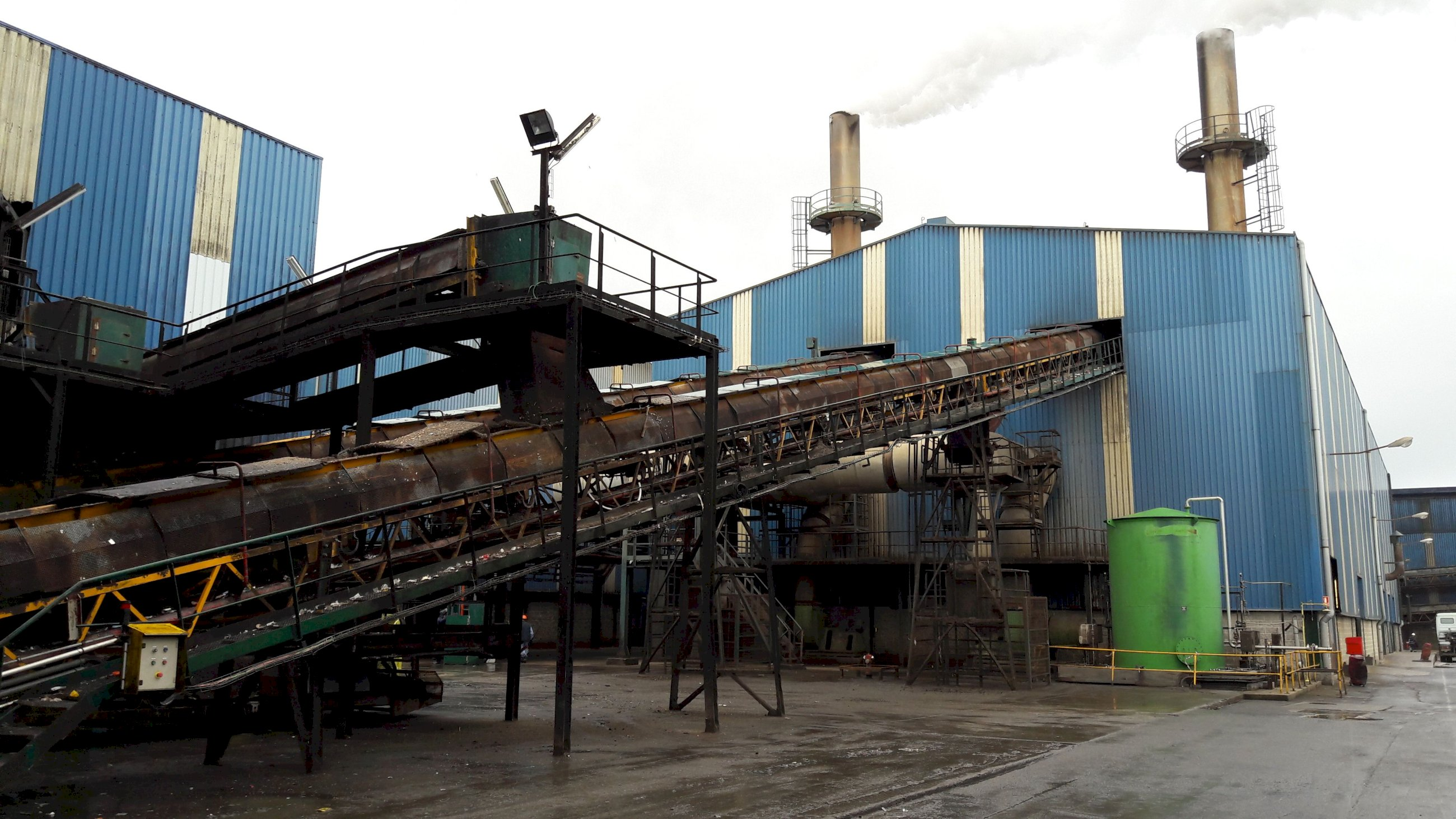 Sogama invierte 5 millones a mejoras en su complejo de Cerceda