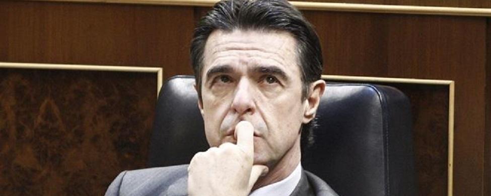 Engasa, socia de la Xunta, lleva al ministro Soria ante el Supremo