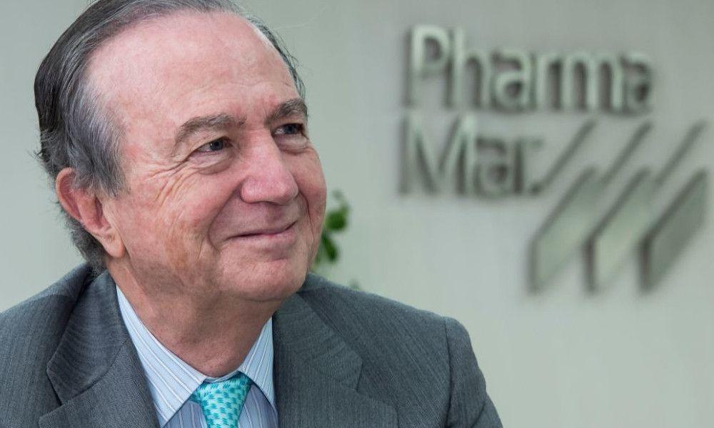 Covid-19: Pharma Mar se queda con una victoria a medias con su Aplidin