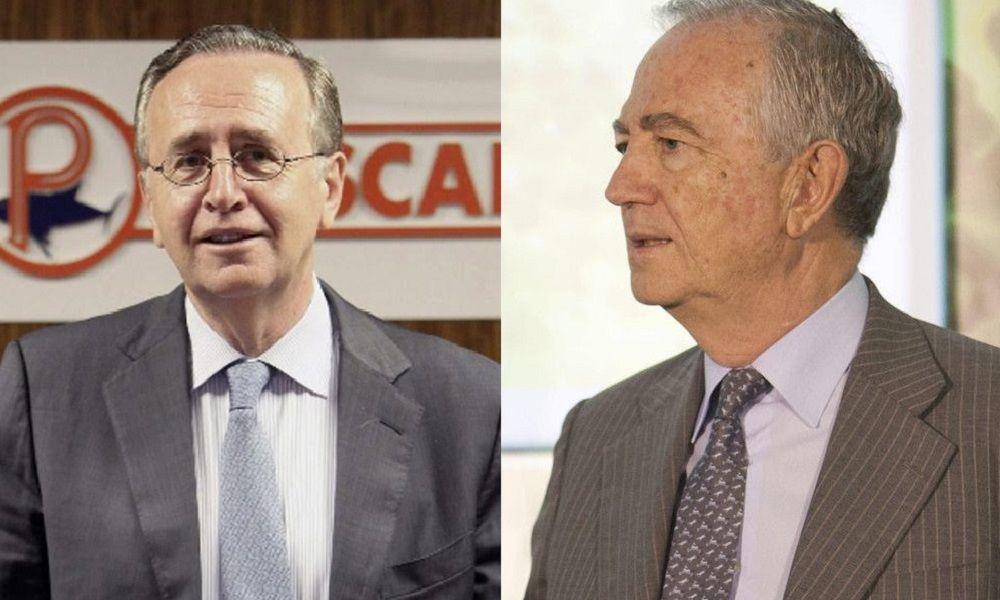 La saga rota de los Fernández de Sousa: entre el Ibex y la cárcel