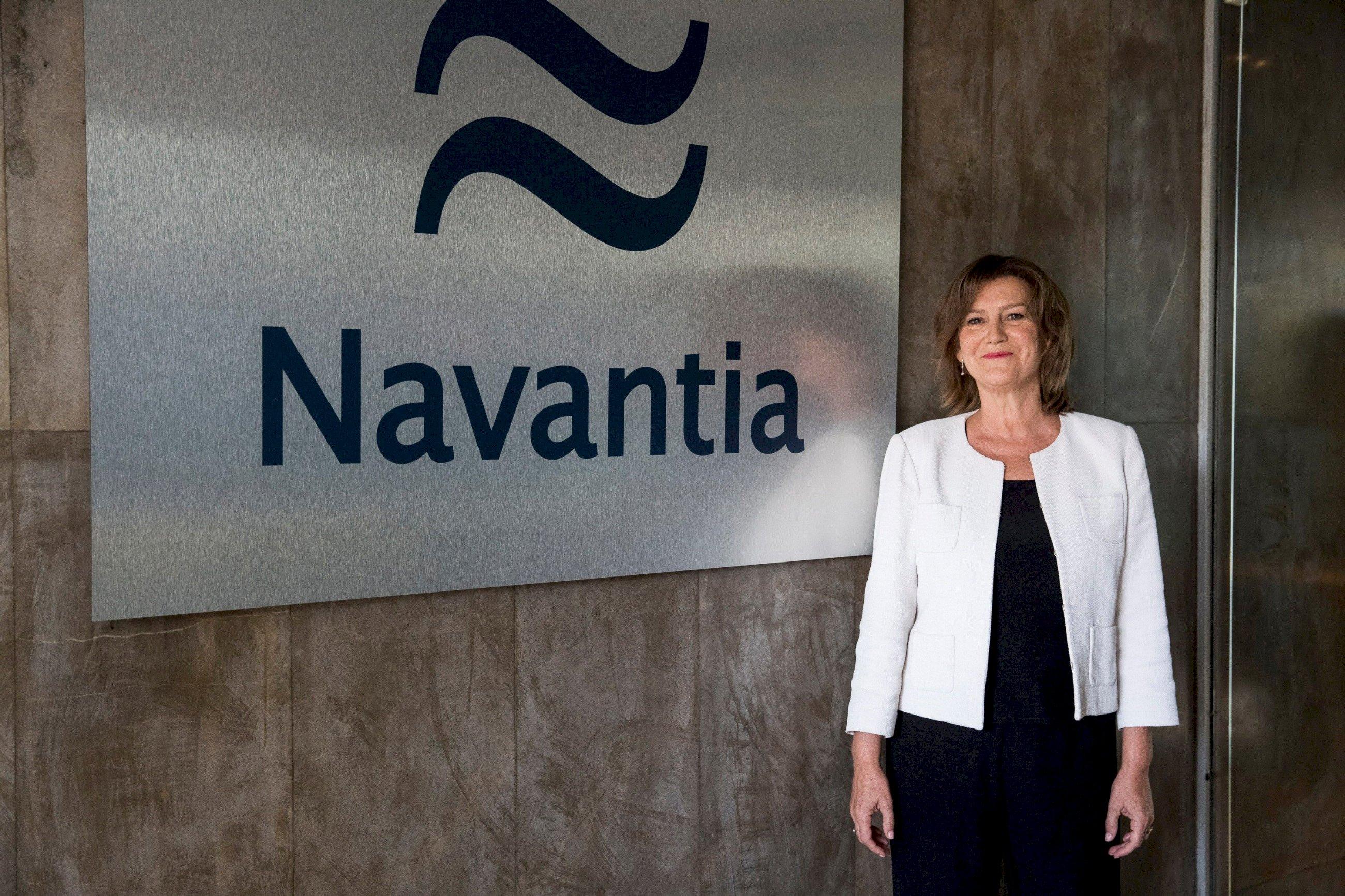 La expresidenta de Navantia cobró casi medio millón de euros por dos años en el cargo