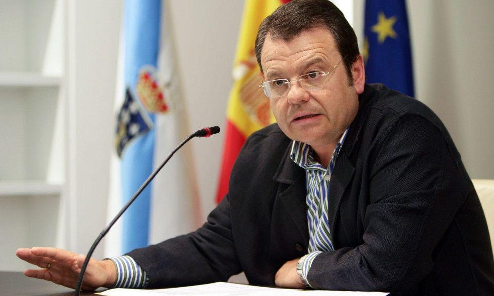 """La Xunta dice que el parque eólico de Oribio tiene """"todo en regla"""""""