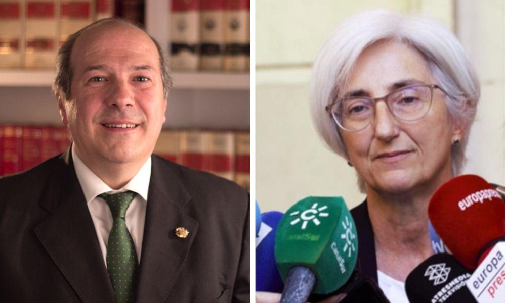 Los fiscales gallegos, en pie de guerra por la corrupción