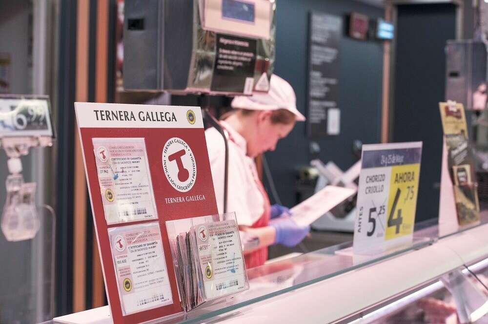 Ternera Gallega esquiva la pandemia y crece un 2% en ventas