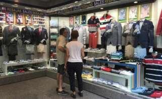 """SOS de la patronal textil: """"Habrá cierres en masa en las próximas semanas"""""""