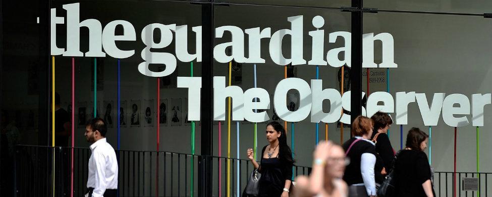 'The Guardian' lanza una suscripción popular para ganar ingresos
