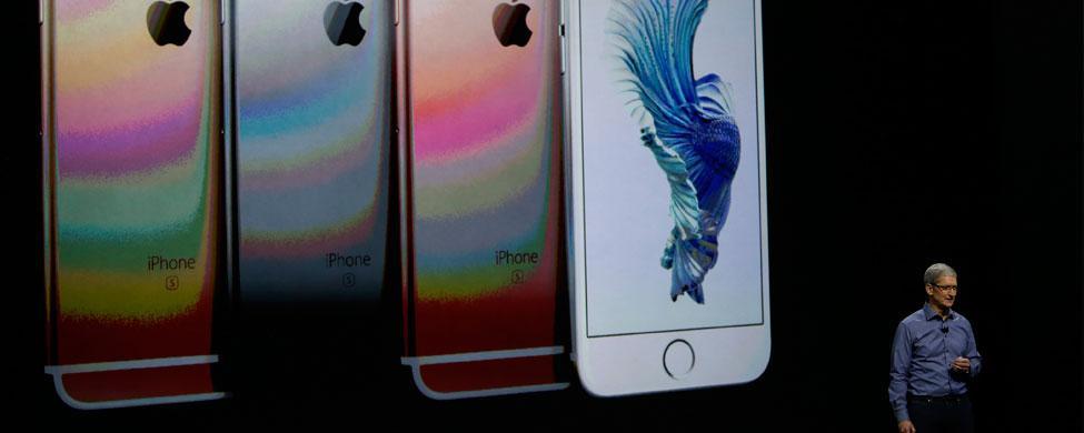 Cómo conseguir un iPhone 6S por la mitad de precio en función de la tarifa asociada