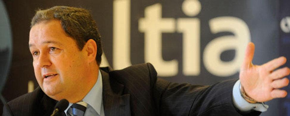 Altia, de Tino Fernández, se acerca a los 100 millones por valor en Bolsa