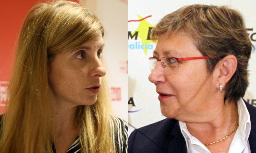 El PSdeG denuncia trato de favor al hijo de la conselleira de Mar