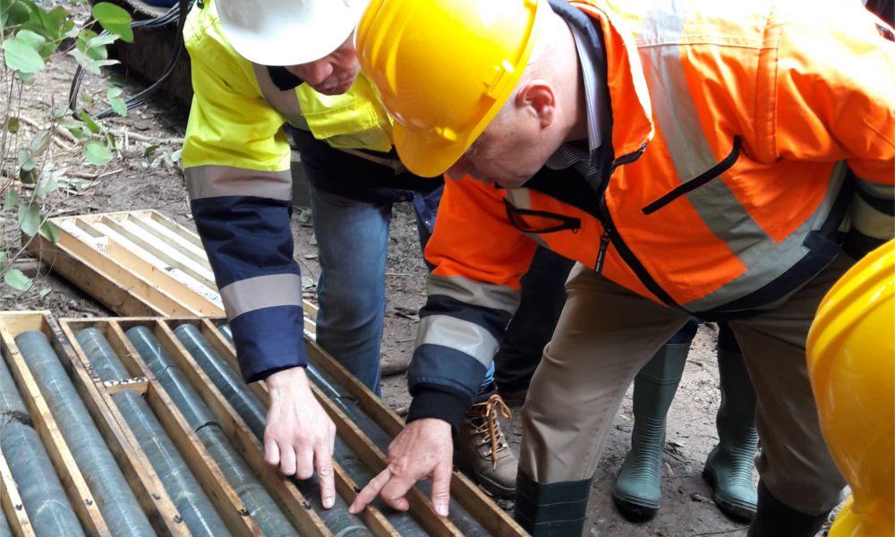 El Colegio de Geólogos sale en defensa de la mina de Touro