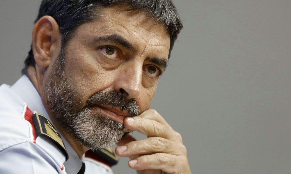 La Generalitat reconoce que recibió avisos sobre un atentado terrorista