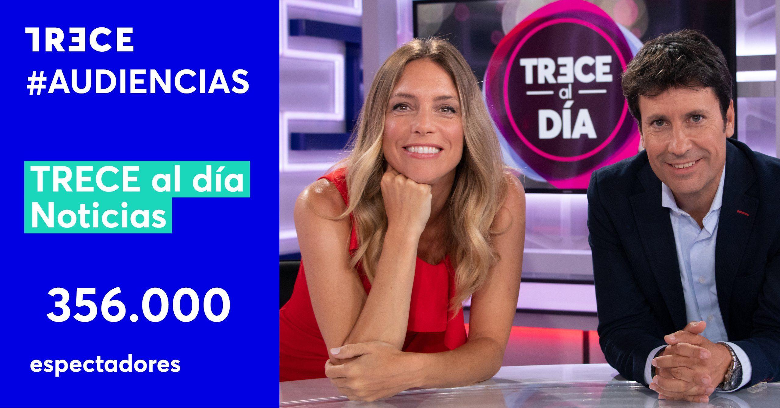 13TV pone los costes a raya ante la parálisis publicitaria en la TDT