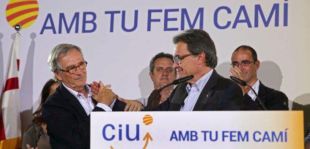 "La ejecutiva de CDC a Mas: ""Basta de reírle las gracias a ERC"""