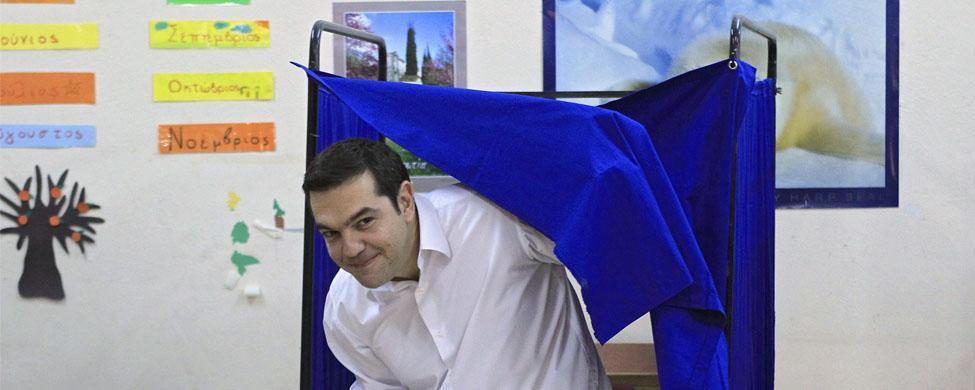 Grecia vuelve a las urnas: las cinco claves de unos comicios a los que mira Europa