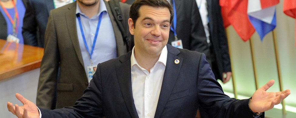 Tsipras amansa a las fieras: hasta Schauble habla de renegociar la deuda helena