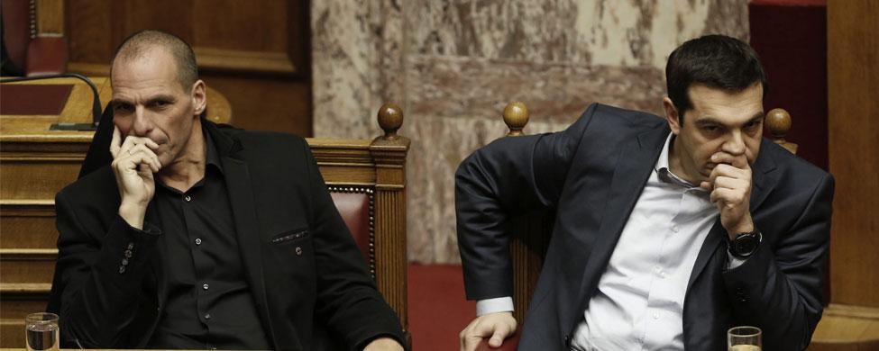 Grecia es pesimista sobre el acuerdo con sus acreedores