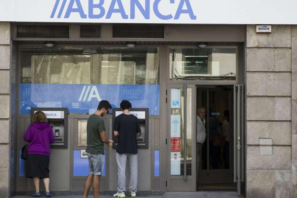 Covid-19: Abanca concede moratorias a clientes por casi 1.000 millones