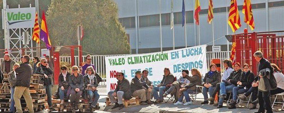 El Govern insta a Valeo a continuar en Cataluña