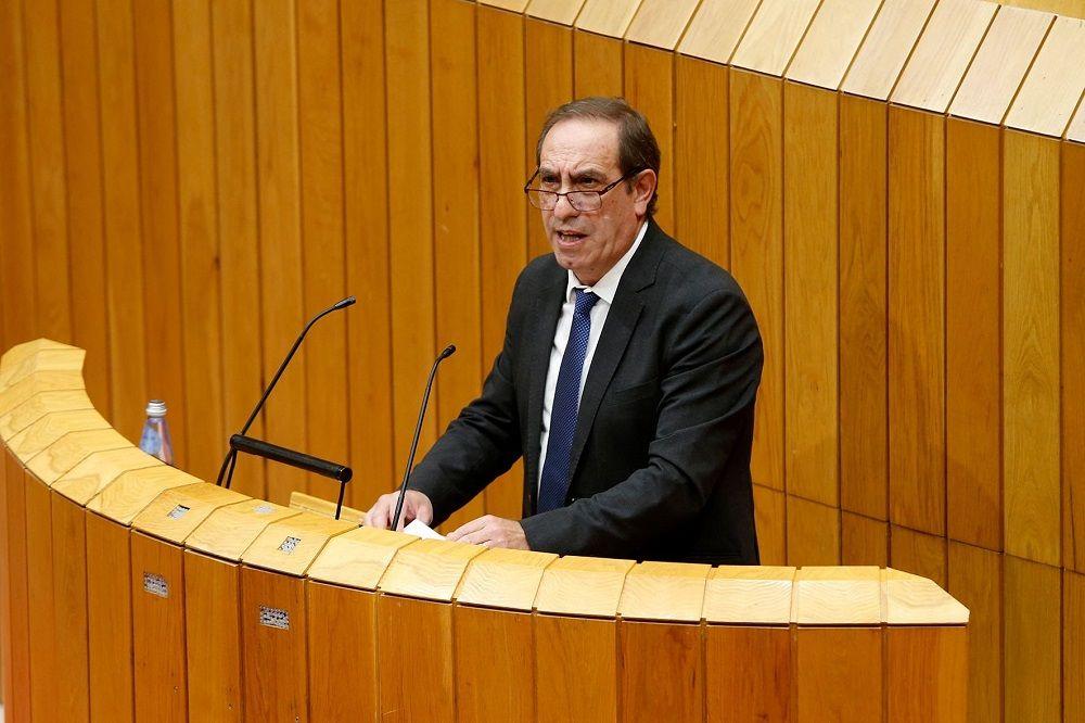 Galicia se queda sin oposiciones hasta octubre por el Covid-19