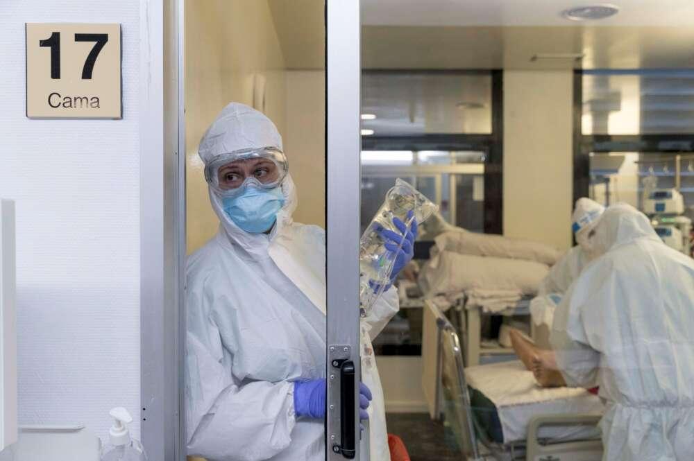 Contener la pandemia costará hasta 48.000 millones a España en 2020